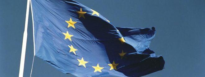 Die Gründerstaaten der Europäischen Wirtschaftsgemeinschaft beschwören den Geist der Solidarität.
