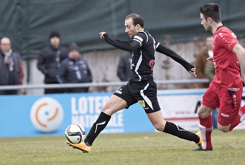 Football / BGL Ligue: Un boulevard pour le F91, Differdange solide troisième