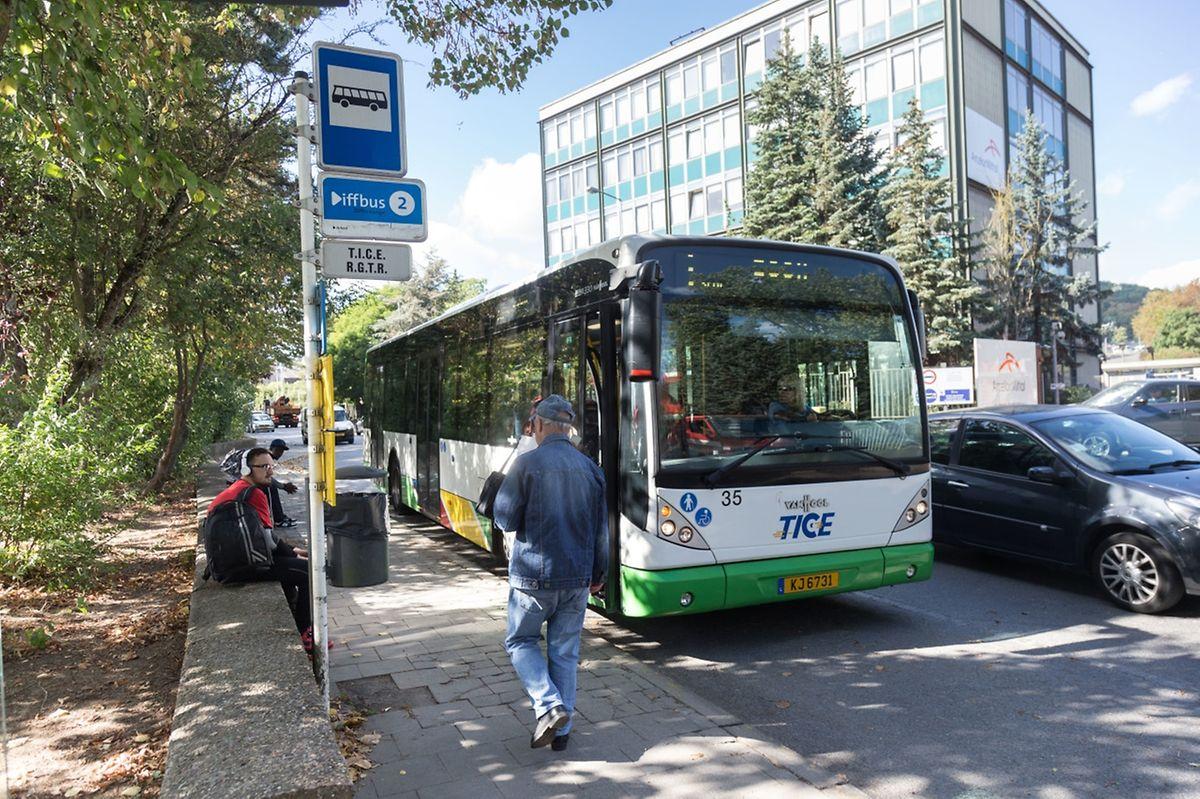Sollten sich andere Busbetreiber, wie beispielsweise das regionale Syndicat Tice dazu entscheiden ähnliche Busse anzuschaffen, könnten auch sie von den Ladestationen an den Diffbus-Haltestellen profitieren.