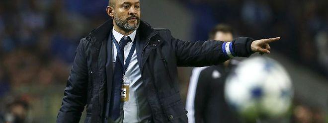 Nuno Espírito Santo deixa o comando técnico do FC Porto
