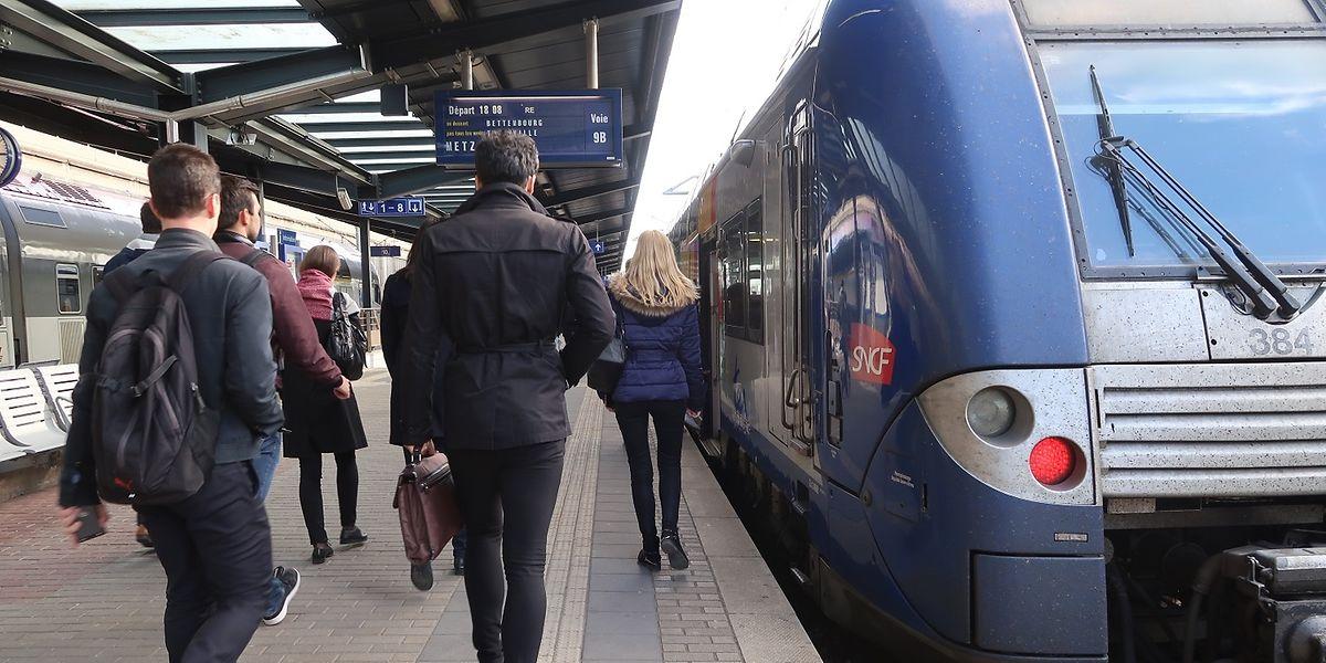 La SNCF met en place un nouveau remboursement pour les usagers des TER.