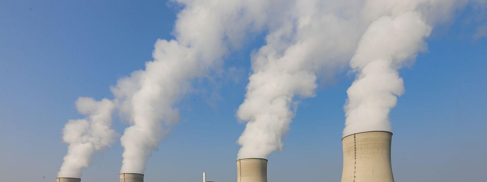 Wieder macht das Atomkraftwerk in Cattenom Schlagzeilen.