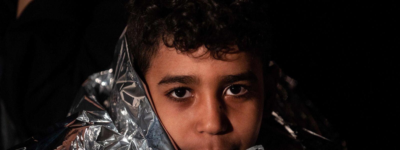 Entführt, verschleppt, ausgebeutet: Flüchtlingskindern widerfährt bisweilen Schreckliches auf ihrem Weg nach Europa.