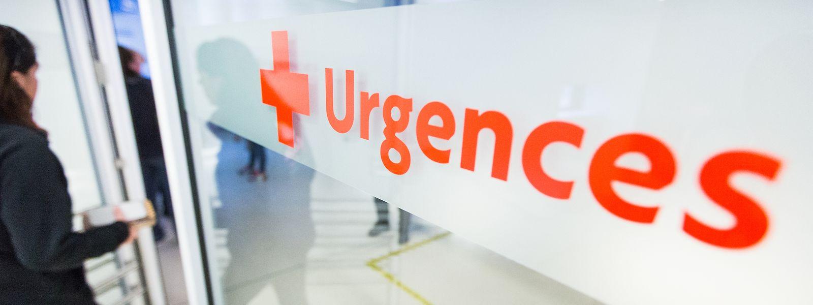 Seitdem die Notaufnahme in Niederkorn zwischen 21 und 7 Uhr geschlossen bleibt, können Patienten in der Südregion bei einem nächtlichen Notfall nur noch die Urgence in Esch aufsuchen.