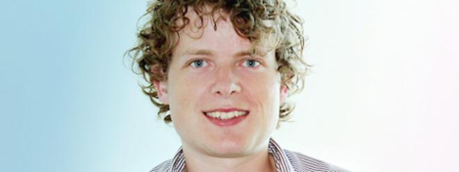 Le jeune Luxembourgeois Thibaut Britz continue d'engranger les bonnes nouvelles