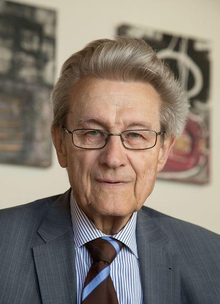 Paul-Henri Meyers: «La valeur de l'Homme ne se mesure pas à sa nationalité mais à la façon dont il traite les autres personnes».