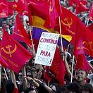 Comunistas querem divulgada a lista das pensões vitalícias dos políticos