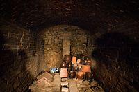 Lokales -  Aulebäcker an Péckvillerchersmusee - Emaischen Nospelt - Foto: Pierre Matgé/Luxemburger Wort