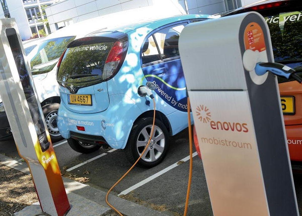 «Les véhicules électriques sont encore chers à l'heure actuelle, mais d'ici 2020, il n'y aura plus de différence de prix. Et l'abattement fiscal proposé compense cet écart.»