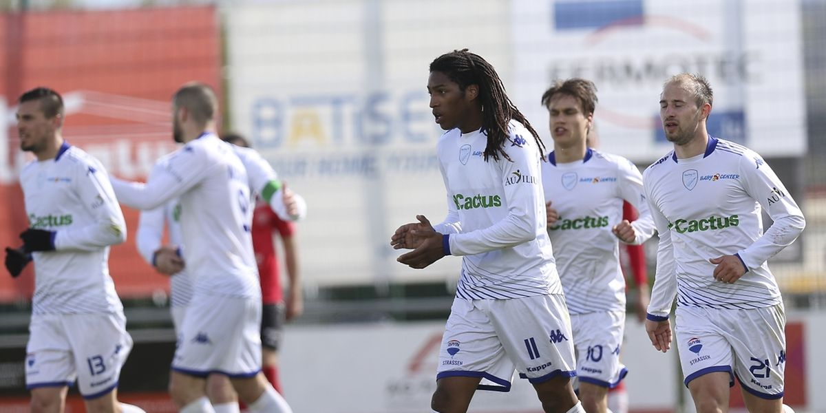 Gerson Rodrigues va-t-il franchir une nouvelle étape en passant professionnel?