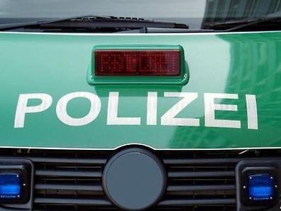Le garçon de 11 ans a parcouru au moins 120 km à travers l'Allemagne, seul au volant de la voiture de son père.