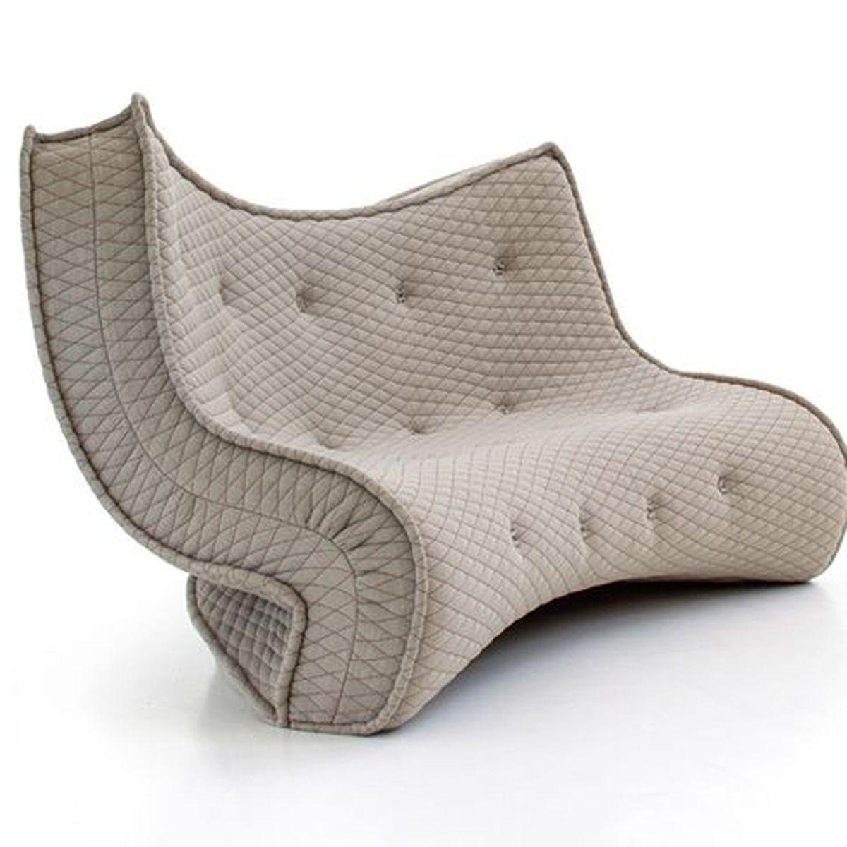 Salon du meuble de Milan: Les plus beaux canapés et fauteuils du salon