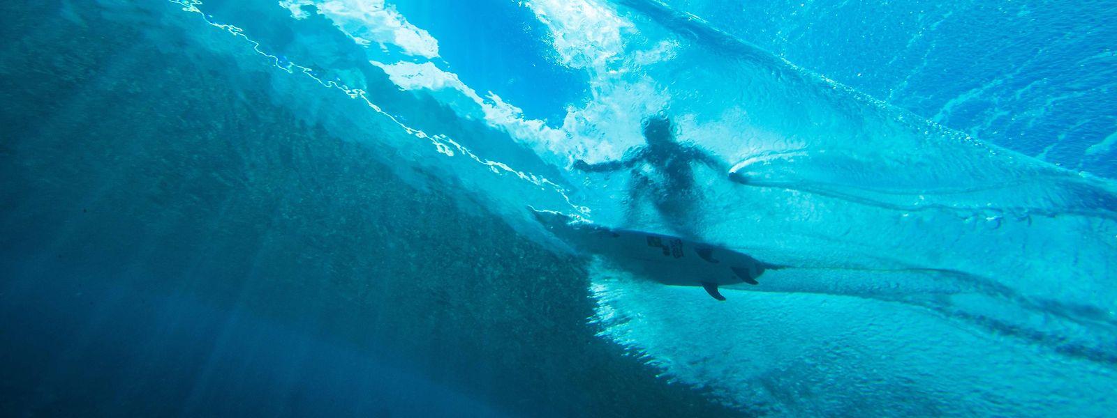 Tahiti respecte le cahier des charges en matière de coût, d'environnement ou encore d'aspects sportifs pour accueillir le surf aux JO 2024..