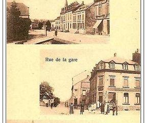 Bourse d'échange timbres, monnaies, cartes,.. à Gasperich