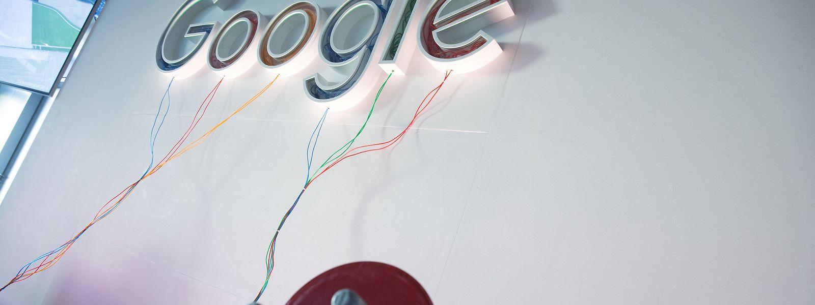 Dass Google in Luxemburg investieren möchte, hatte Wirtschaftsminister Etienne Schneider bereits im vergangenen Jahr auf Twitter angekündigt.