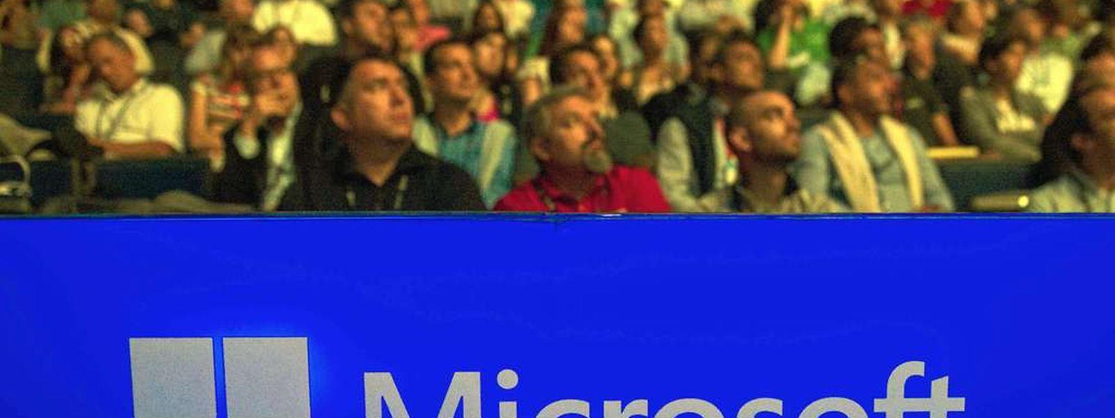 Microsoft soll für den Kauf 200 Millionen Dollar bezahlt haben.