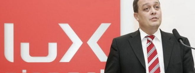 Frank Reimen wird bei der Cargolux Nachfolger ...