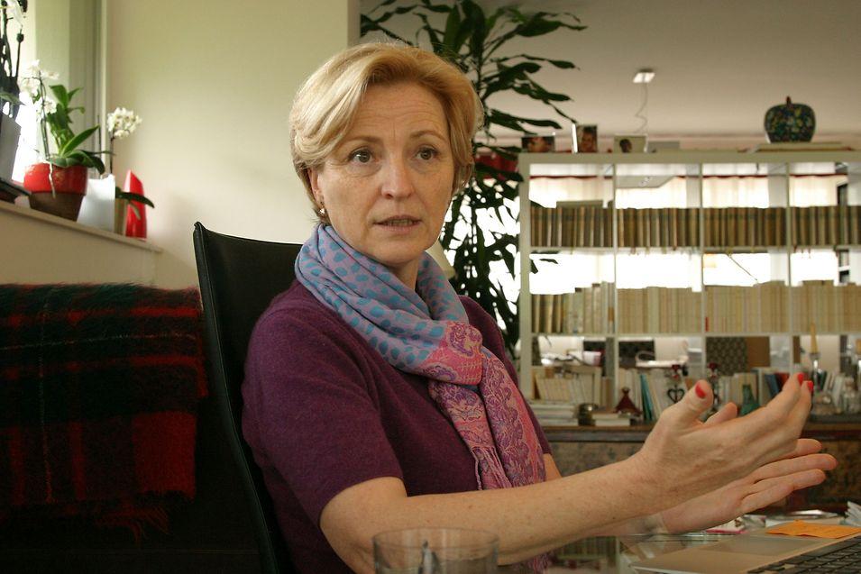 Martine Neyen: «La question de la langue et des langues est essentielle et c'est un vrai cauchemar pour celui qui arrive au Luxembourg».