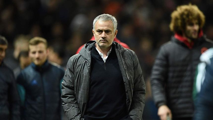 Mourinho refutes tax fraud accusations