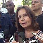 Rio de Janeiro. Deputada estadual lusodescendente escapa a ataque com tiros