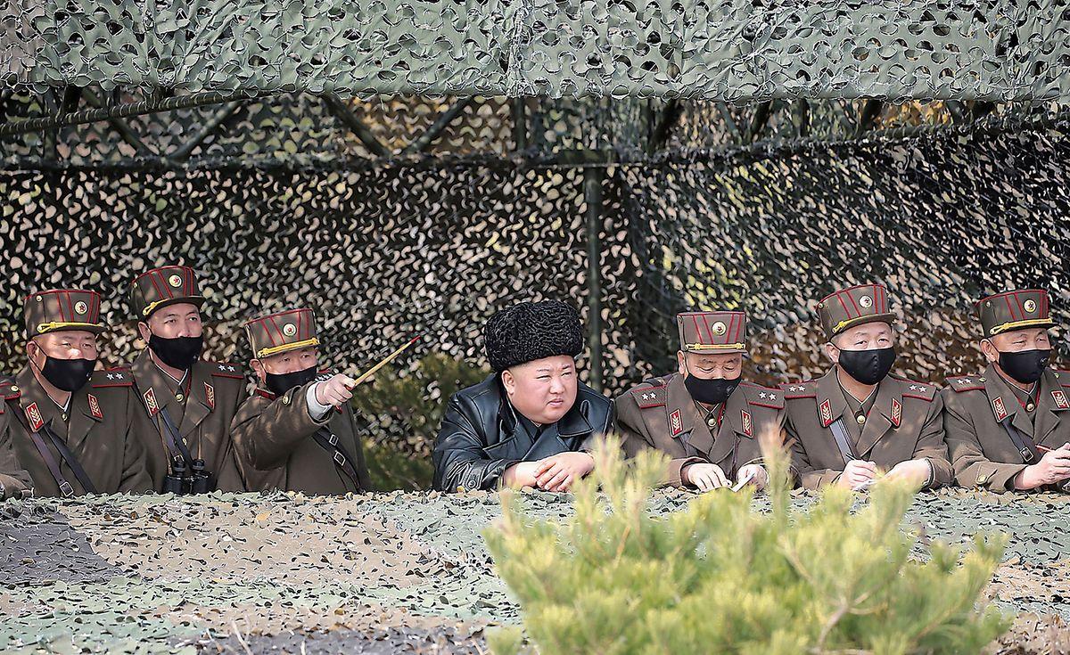 Nordkorea: Trump würdigt in Brief Beziehungen zu Kim Jong Un