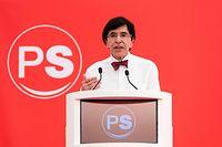 Elio Di Rupo représentera bien la Région Wallonne lors du prochain Sommet de la Grande Région prévu en fin d'année pour la clôture de la présidence de la Sarre