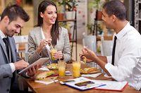 Noch bei 8,40 euro oder schon 10,80 Euro? Bislang erhalten bei Weitem noch nicht alle Bezieher der Chèques-repas den neuen höheren Tarif.