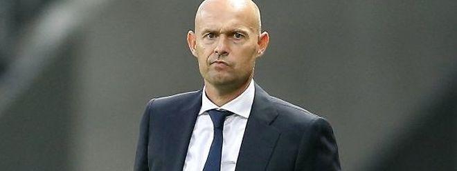 Marcel Keizer, de 49 anos, chega ao Sporting naquela que será a sua segunda experiência fora da Holanda, onde treinou clubes como o Telstar, Emmen, Cambuur e Ajax.