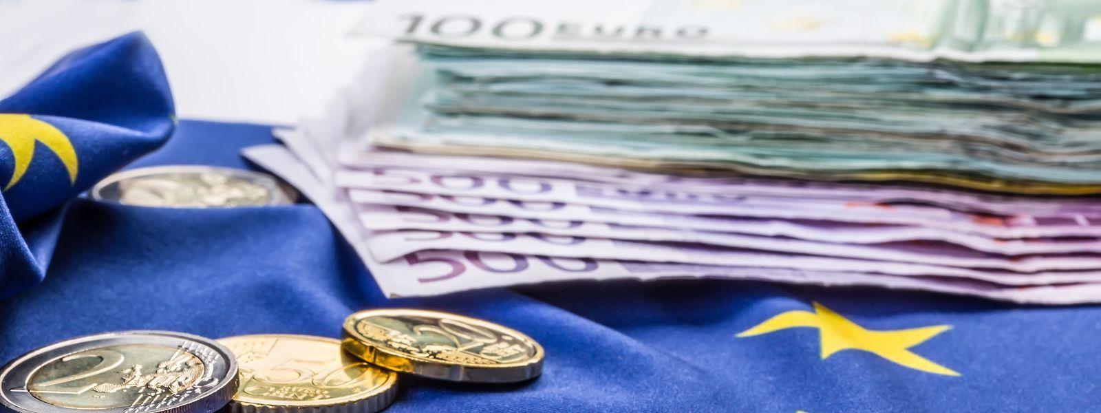 L'Italie est en première ligne pour réclamer ces emprunts européens communs