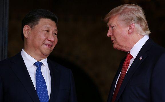 Trump alerta para guerra contra a Coreia do Norte