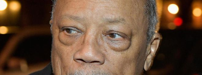 Il faut croire que Quincy Jones a le blues pour vider son sac dans un entretien publié cette semaine par le magazine américain «Vulture».