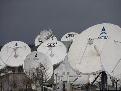 Au 31 mars 2017, la flotte mondiale de SES diffusait un total de 7.610 chaînes de télévision, soit une progression de 4% par rapport au 31 mars 2016.