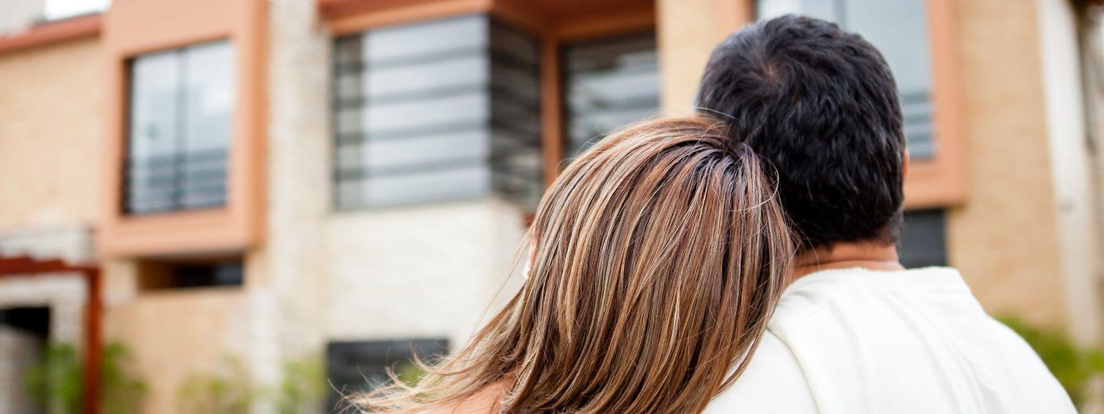 Chaque année, environ 7.000 transactions immobilières sont conclues au Grand-Duché.