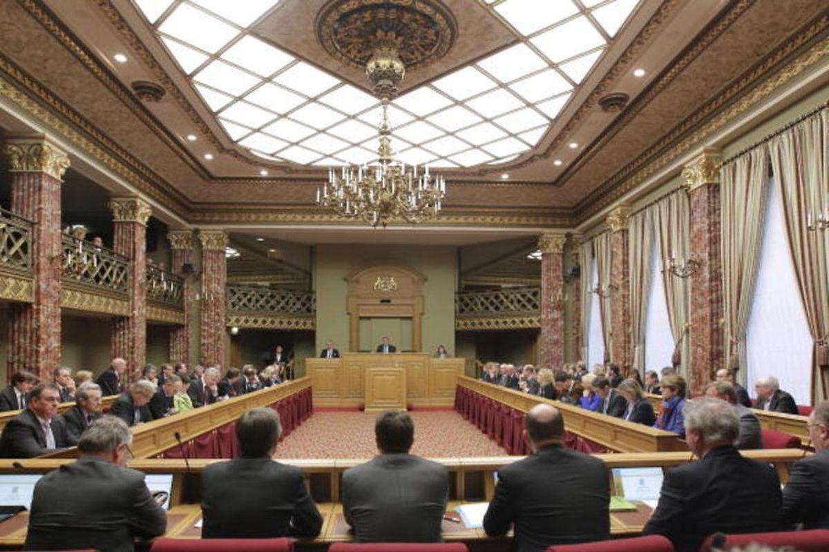 Le débat est prévu à 14h30.