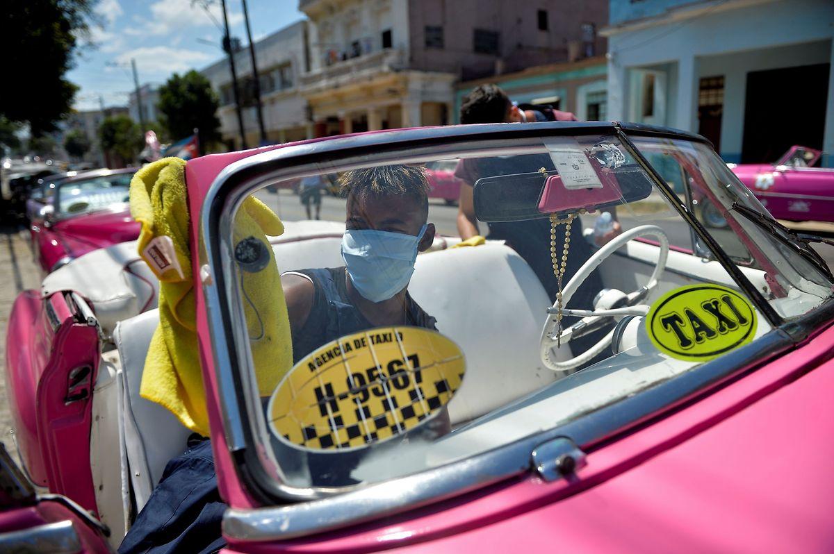 Kuba hat angekündigt, dass Touristen sich nach Zulassung des kubanischen Impfstoffs Soberana2 auf der Karibikinsel impfen lassen können.