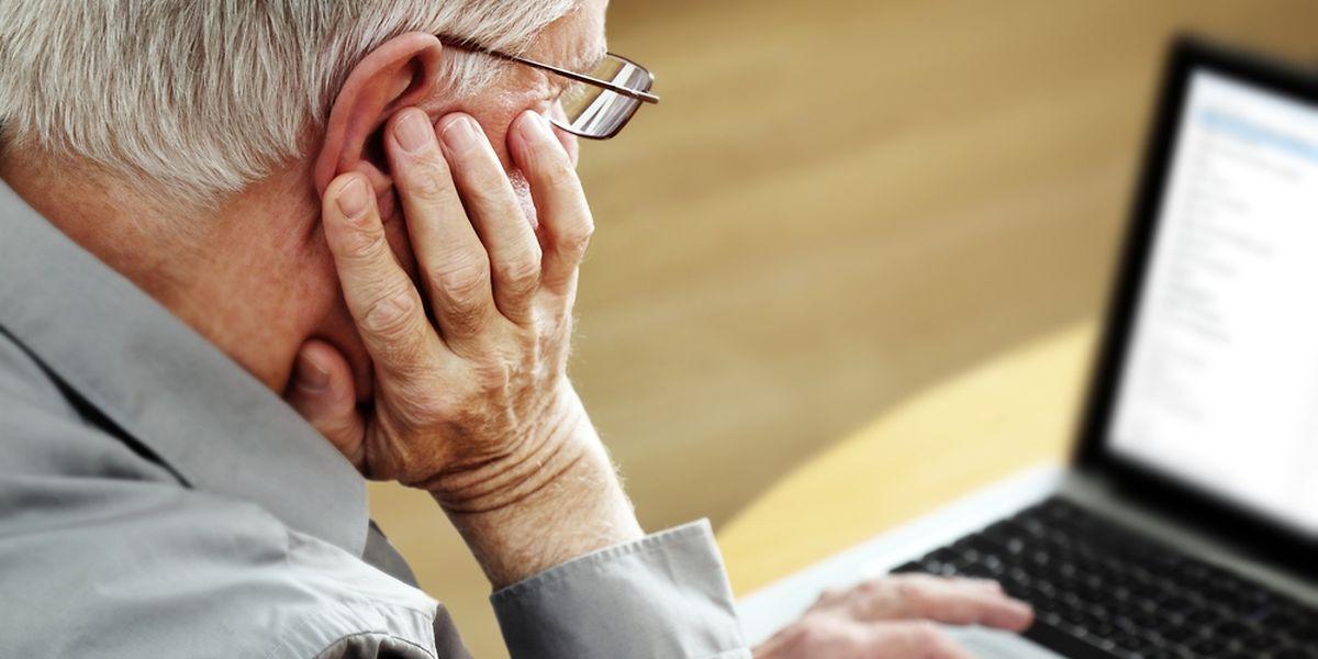 Les plus de 60 ans constituent un cinquième de la population du Luxembourg, avec 111.759 personnes âgées de 60 ans et plus vivant dans le Grand-Duché.