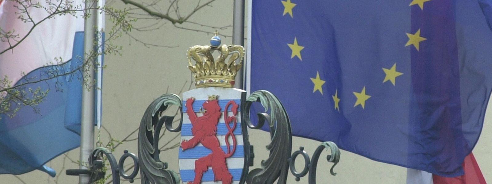 Stehen Nationalstaaten und internationale Bündnisse im Widerspruch?