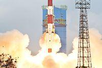 PSLV C40 lanceur indien