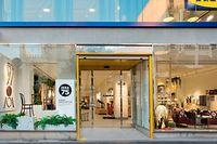 Ikea n'a pas défini son projet pour Luxembourg mais le géant a commencé, comme ici à Madrid, à ouvrir des magasins de centre-ville