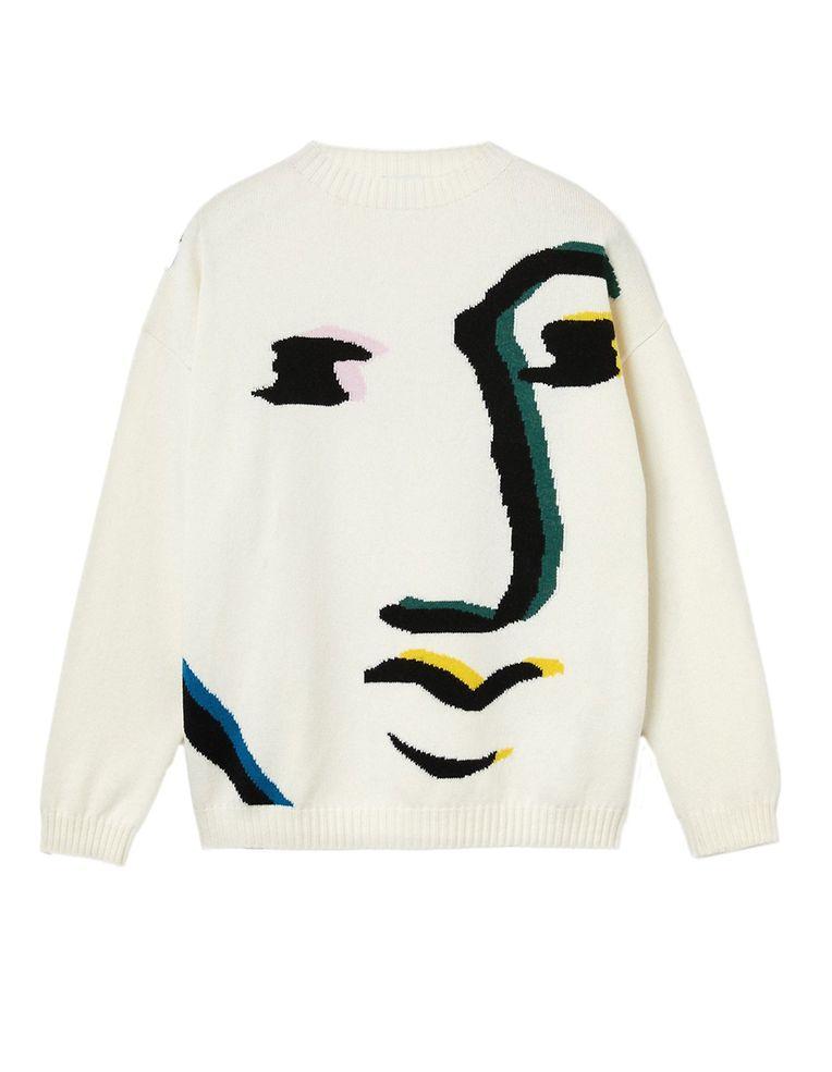 Für alle, die gerne Gesicht zeigen: Lacoste Live macht das Antlitz von Firmengründer René Lacoste zum modischen Must-have, um 180 Euro.