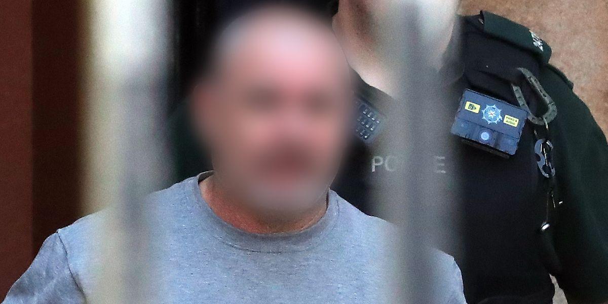 Am Samstag standen zwei Männer wegen dem Tod von Lyra McKee in Nordirland vor Gericht.