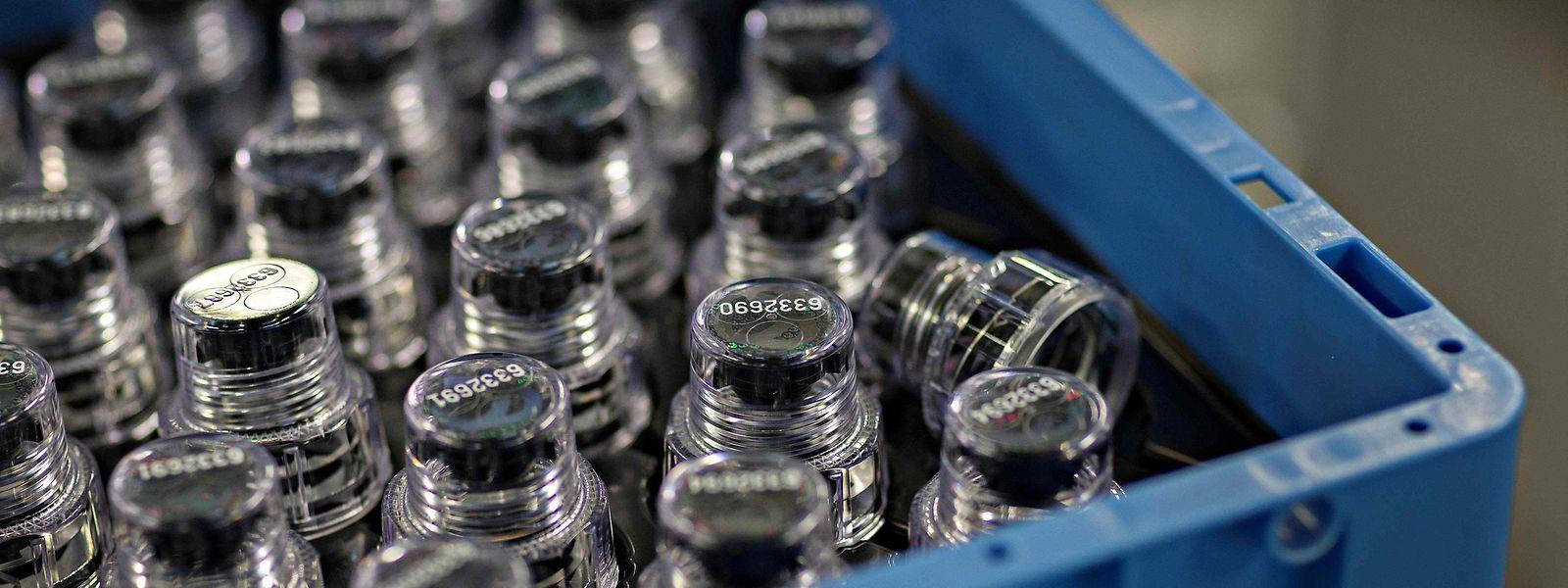 In Pyeongchang gehören Dopingkontrollen zum Alltag.