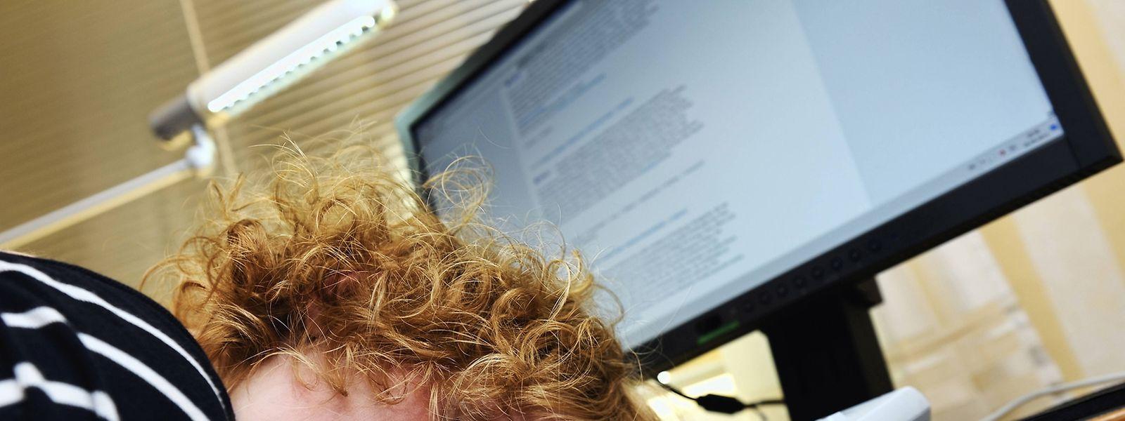 Lahme Rechner rauben dem Nutzer erst den letzten Nerv - und wirken dann einschläfernd.
