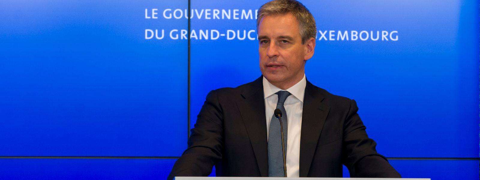 Minister Claude Meisch will einem möglichen Anstieg der Jugendarbeitslosigkeit in Luxemburg entgegenwirken.