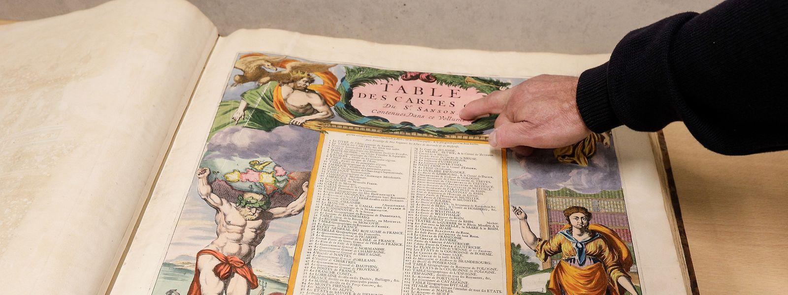 Les trésors sont nombreux dans les collections publiques, mais se pose le problème de leur entreposage et de leur conservation.
