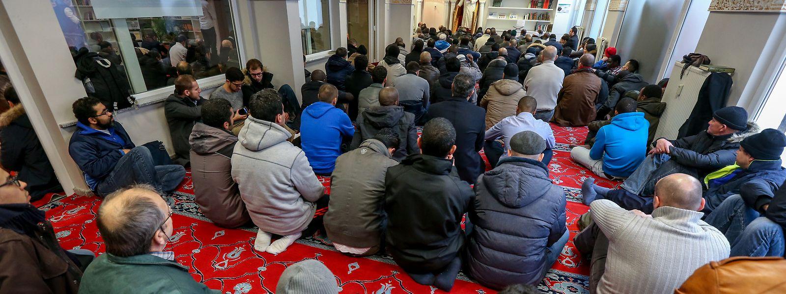 La communauté musulmane ne pourra fêter, à la mosquée, la fin du ramadan.