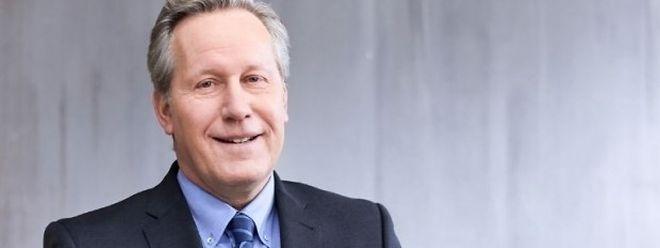 Intreal-Geschäftsführer Michael Schneider.