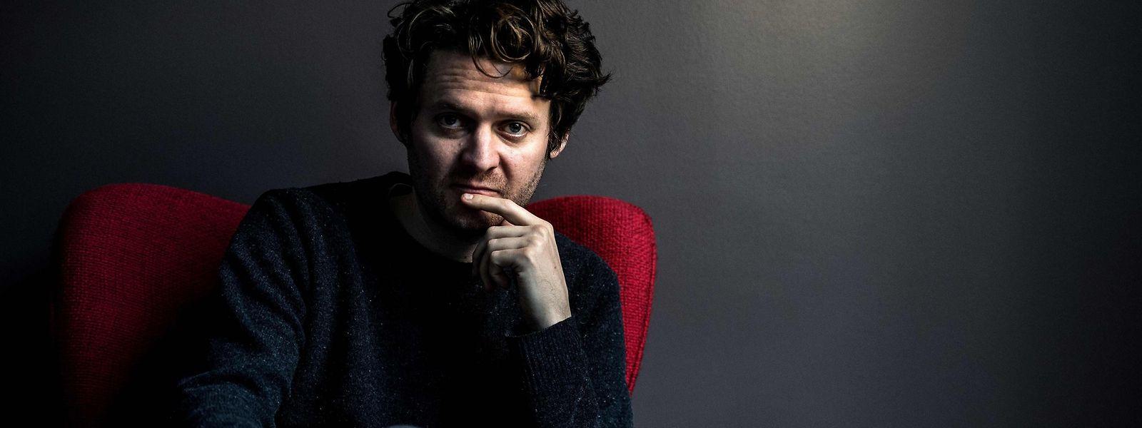 US-Komponist und Sänger Zach Condon kommt mit seiner Band Beirut nach Luxemburg.