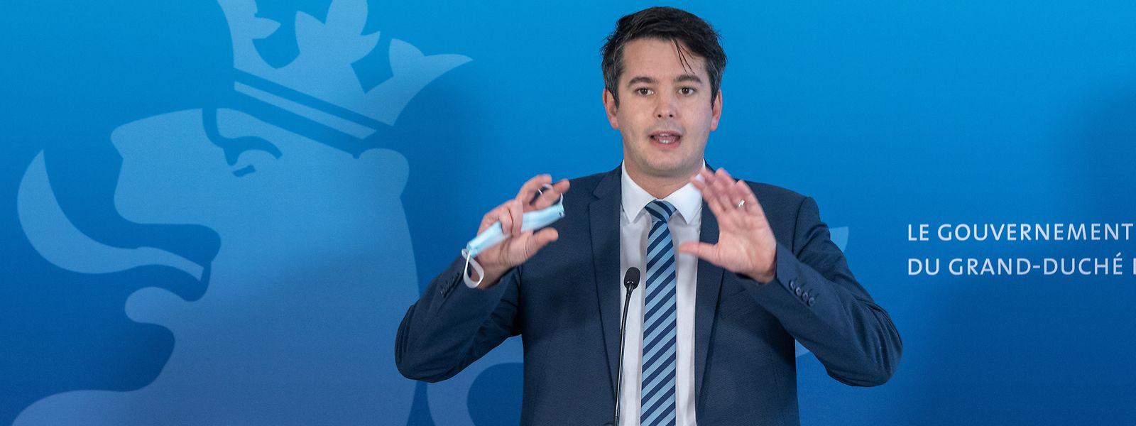 Initialement prévue pour s'arrêter le 31 décembre 2020, la validité des bons de 50 euros valables dans les hôtels, auberges et campings du Luxembourg durera jusqu'au 15 septembre.