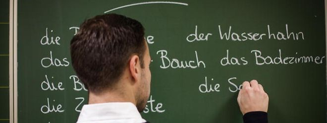 Der Lehrerberuf soll wieder attraktiver werden.